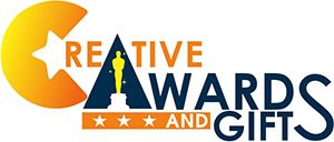 Creative Awards and Gifts Logo
